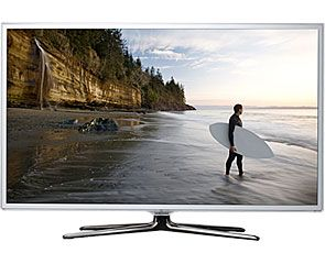 Smart TV 16:9  Samsung UE40ES6715UXXE