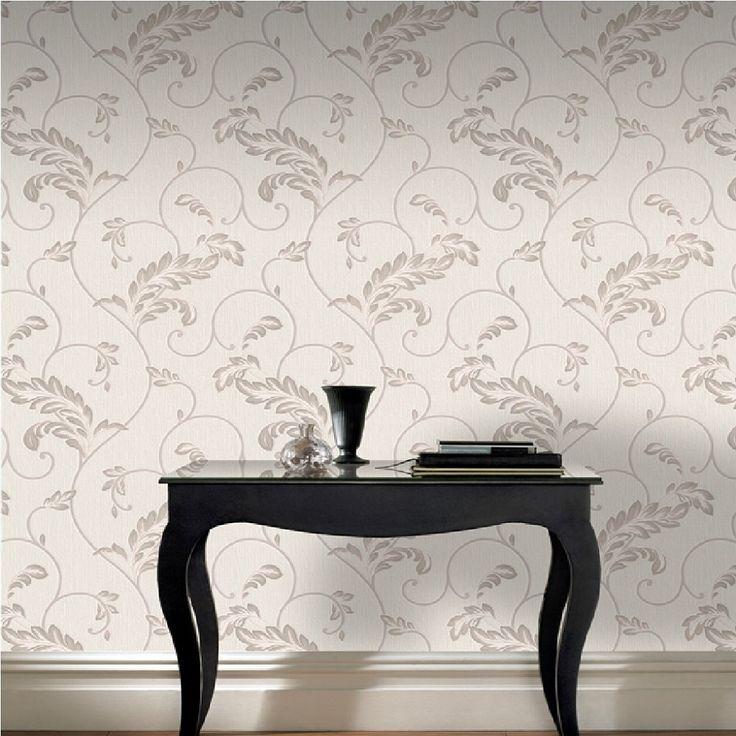 rasch behang | Home › Wallpaper › Rasch › Rasch Savoy Trail Wallpaper 308006