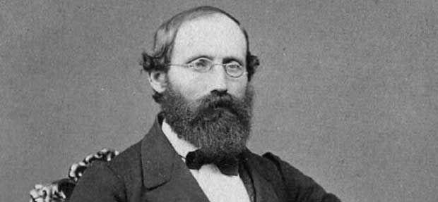 Bernhard Riemann Bernhard riemann, Mathematician, Number