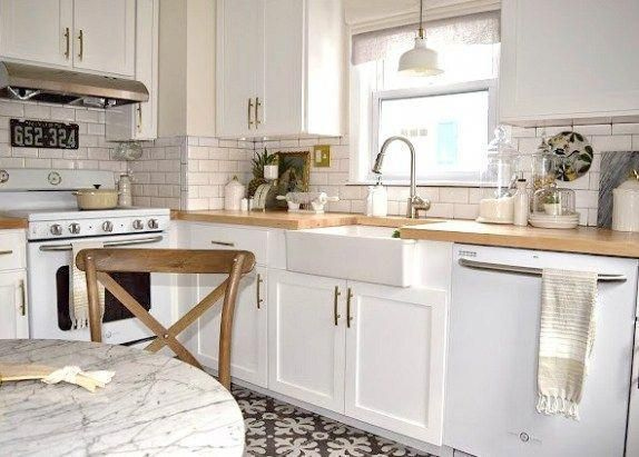 Best 9 Astonishing Cool Ideas Small Kitchen Remodel Rectangle 400 x 300