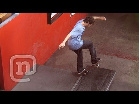 Torey Pudwill Edit: A Session With Plan B Skate Video