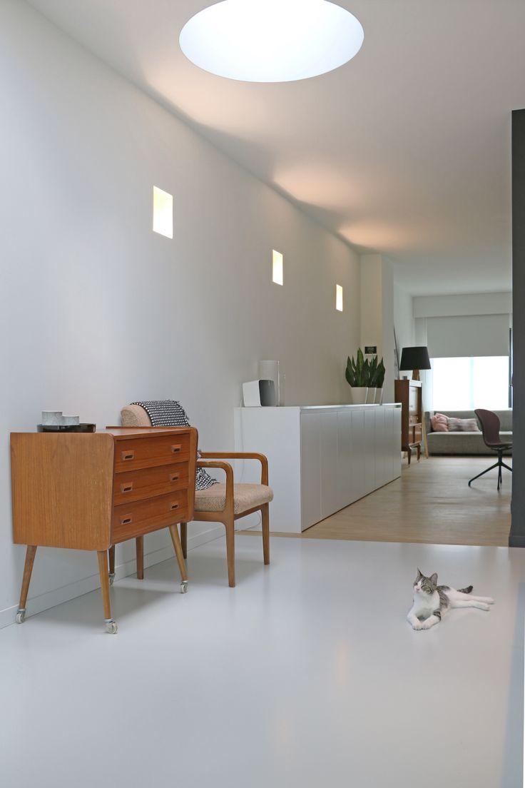 85 best hvh architecten images on pinterest for Gulden interieur