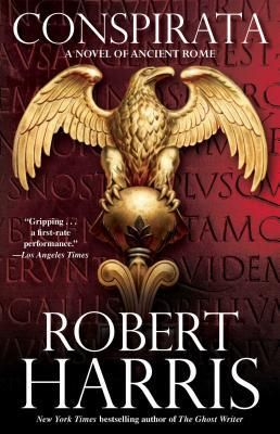 Book review: Robert Harris' CONSPIRATA