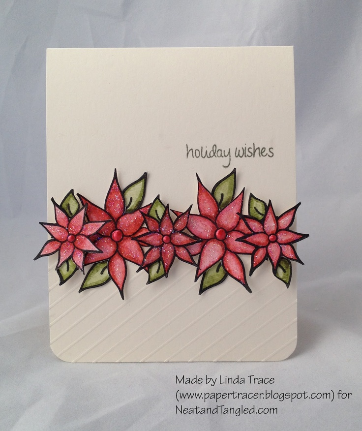 By Linda Trace for Neat and Tangled