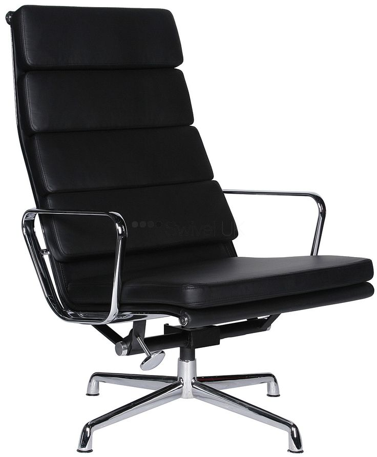 Office Soft Pad Group Chair Ottoman Ea222 223 With Images