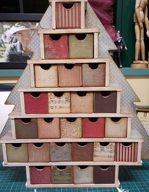 130 besten weihnachten adventskalender bilder auf. Black Bedroom Furniture Sets. Home Design Ideas