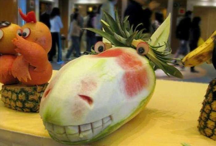 melancias