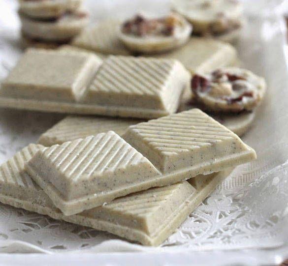 Ako si doma vyrobiť kvalitnú čokoládu - KAMzaKRÁSOU.sk