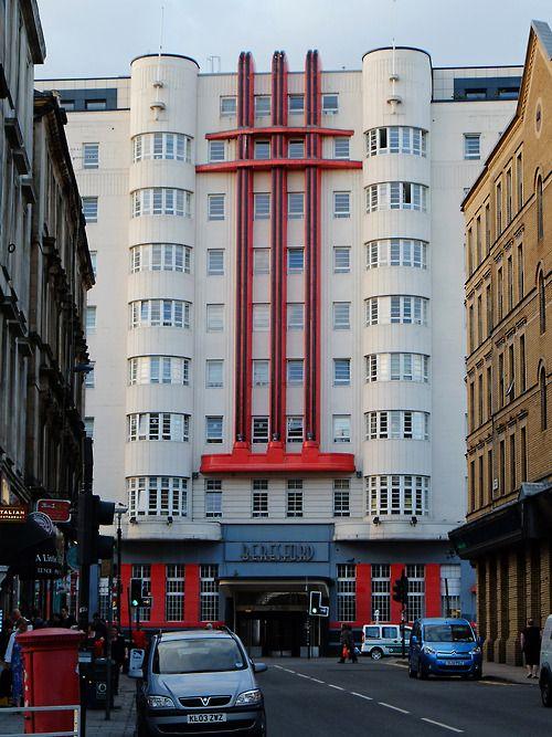 32 besten postmoderne bilder auf pinterest arquitetura - Postmoderne architektur ...