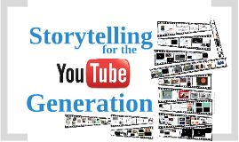 Storytelling for the YouTube Generation: Prezi by Steve Dembo