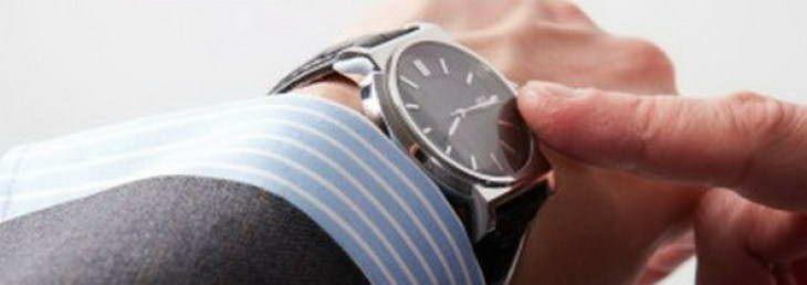 Porqué relojes para regalos empresariales