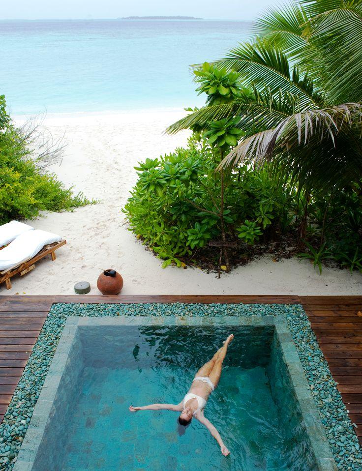 Soneva Fushi Resort | Maldives