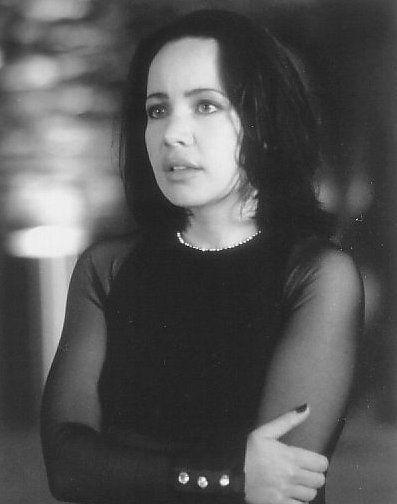Janeane Garofalo in Romy and Michele's High School Reunion (1997)
