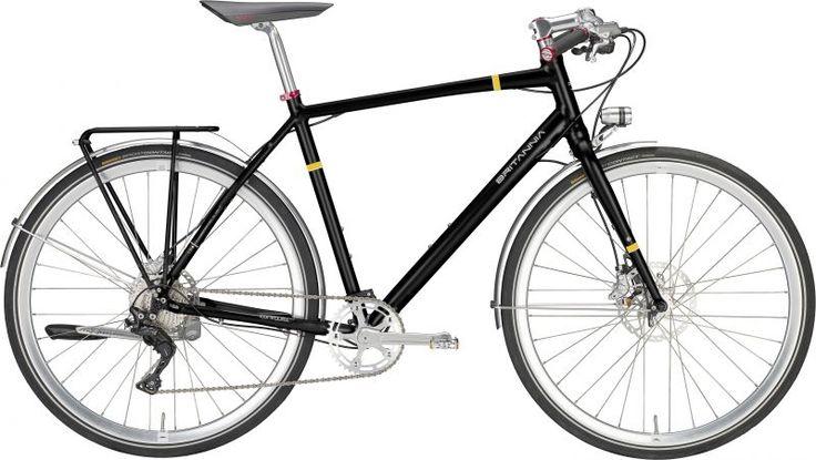 HARTJE Fahrräder | Handgefertigt in Hoya, Deutschland
