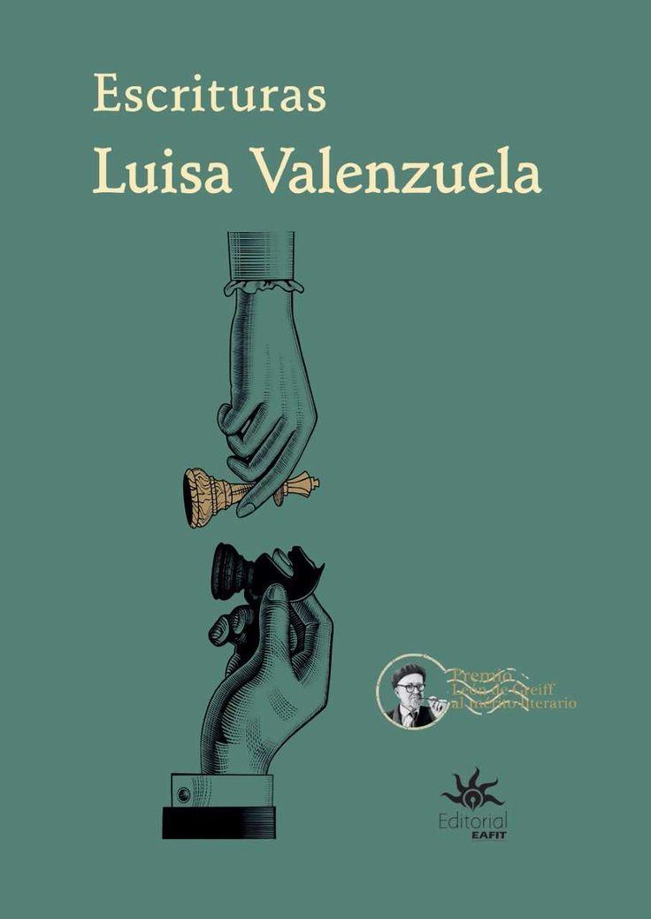 Escrituras. Luisa Valenzuela