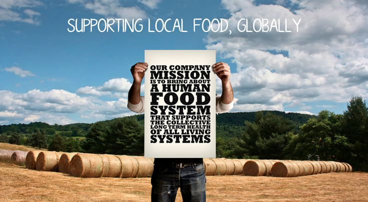 Bucky Box   The Mission - Vision & Manifesto for a better food system