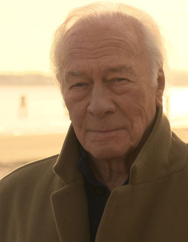 256 best images about Christopher Plummer on Pinterest ...
