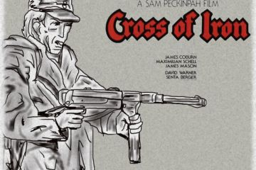 Classic War Movies: Cross of Iron (1977)