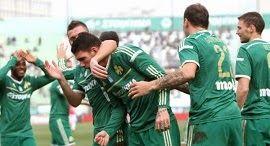 MAGAZINE-GR: Επιστροφή στις νίκες Παναθηναϊκός - Πλατανιάς 3-0