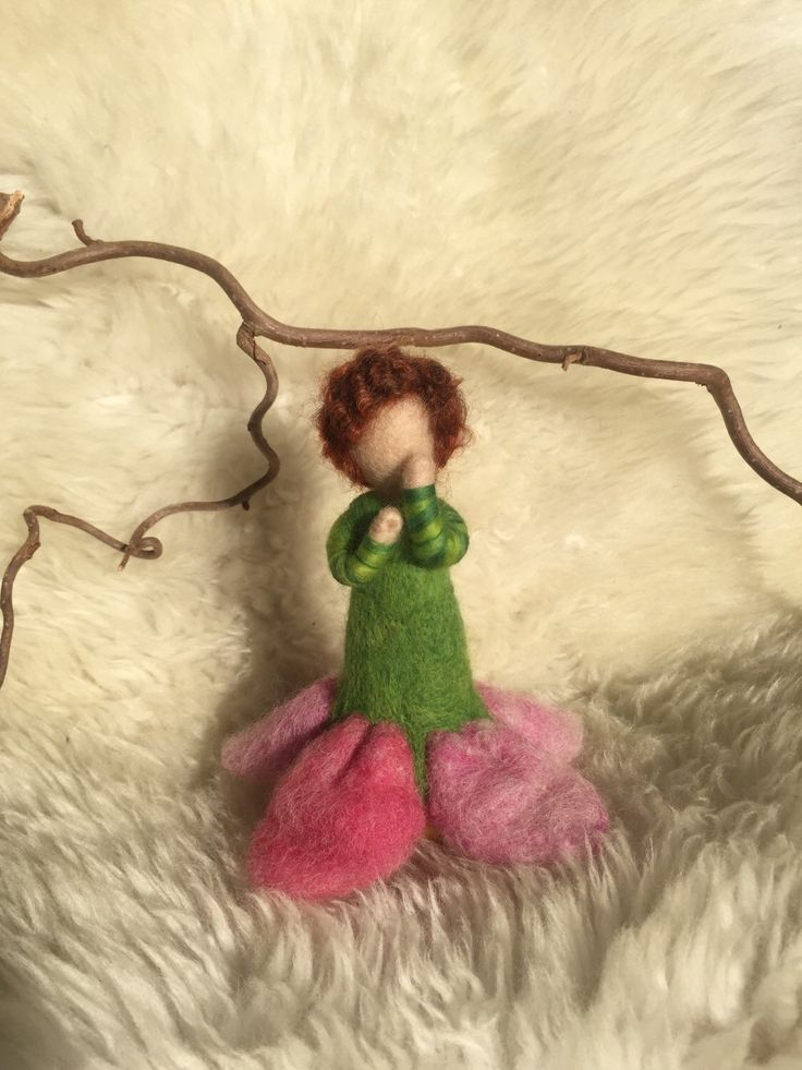 A personal favorite from my Etsy shop https://www.etsy.com/listing/227331251/waldorf-steiner-springchildflowerchild