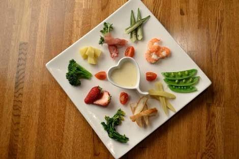 「チーズフォンデュ」の画像検索結果