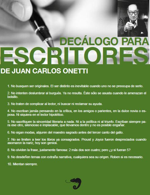 de Juan Carlos Onetti.