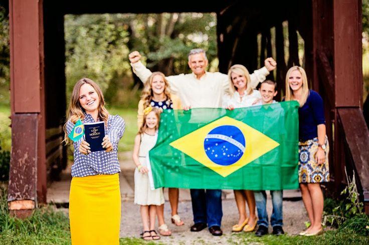 Brazil Bound,  Sao Paulo West