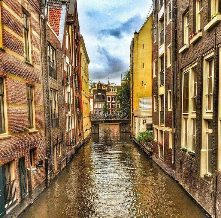 Amsterdam Venice