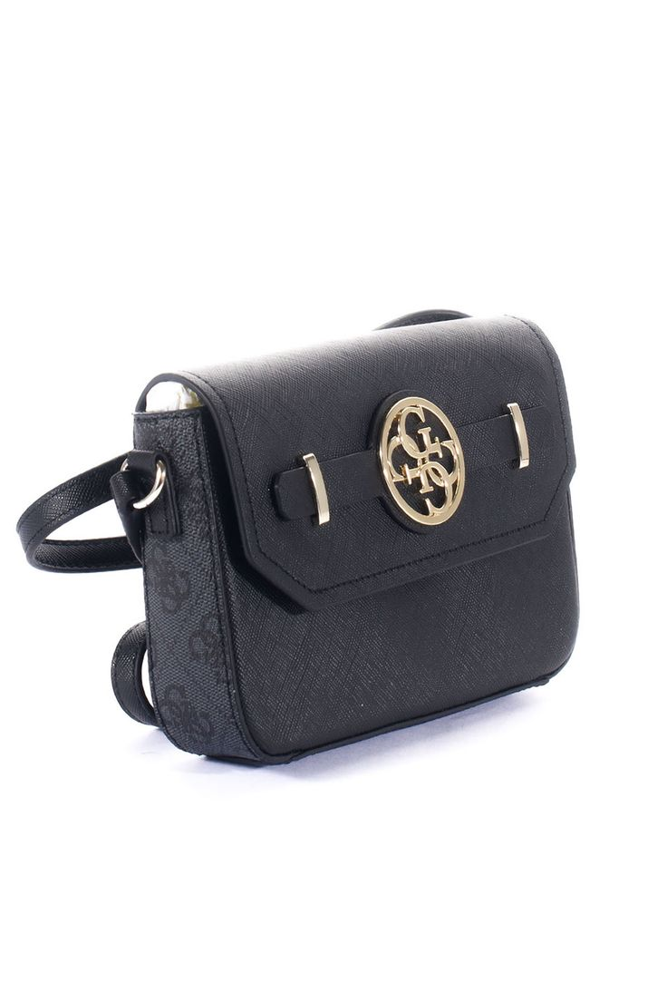 Small shoulder strap bag - Euro 80 | Guess | Scaglione Shopping Online