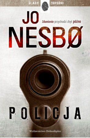 Jo Nesbo - Policja