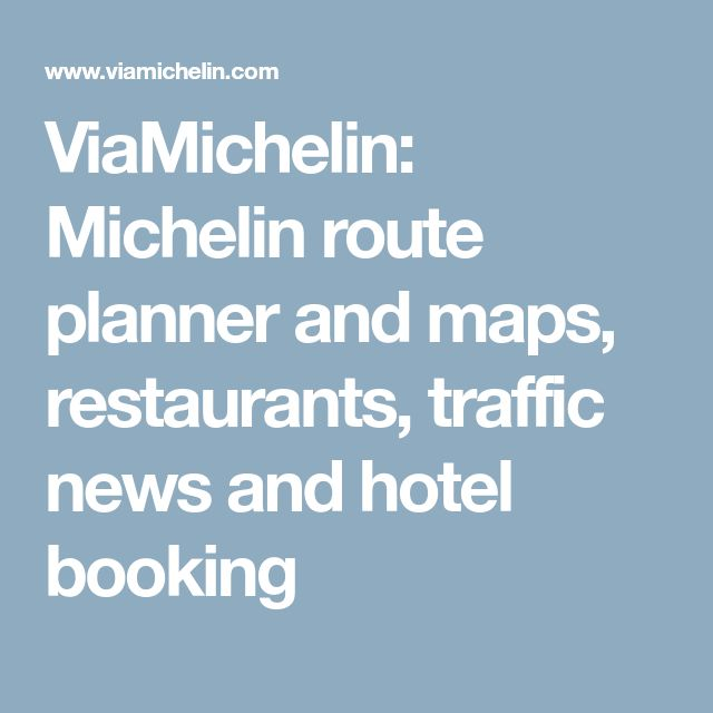 ViaMichelin  Michelin route planner and maps  restaurants  traffic news and  hotel booking. The 25  best Traffic forecast ideas on Pinterest   Bbc world news