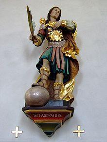 Pankratius – Wikipedia