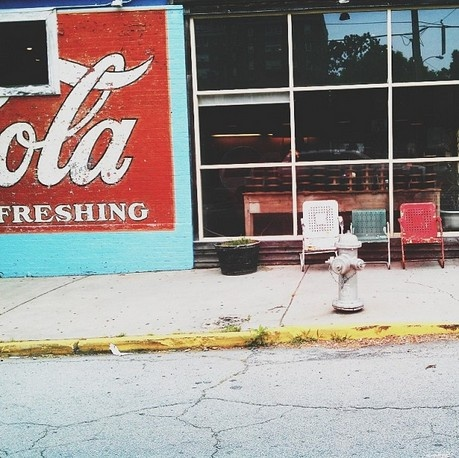 17 Best images about the dirty atl on Pinterest