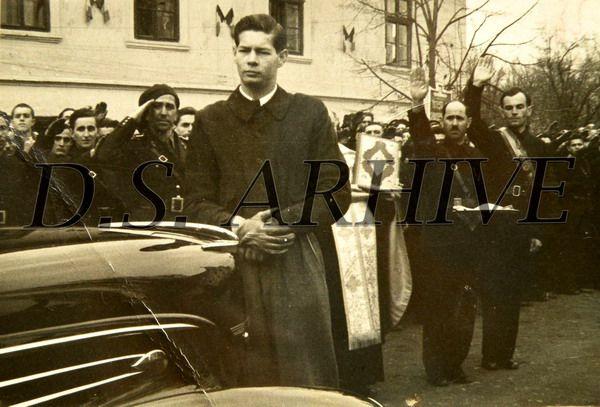 Regele Mihai - Totul pentru Tara - Foto Arhiva