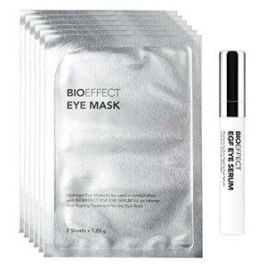 BIOEFFECT Bioeffect EGF Eye Mask Treatment | skincare | Beauty Bay