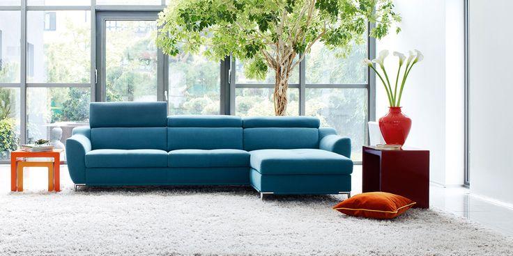 best 25 schillig sofa ideas on pinterest ewald schillig. Black Bedroom Furniture Sets. Home Design Ideas