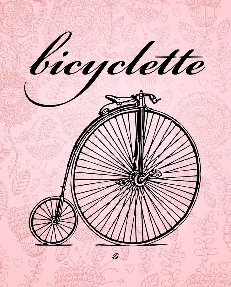 LostBumblebee 2013- pink bike