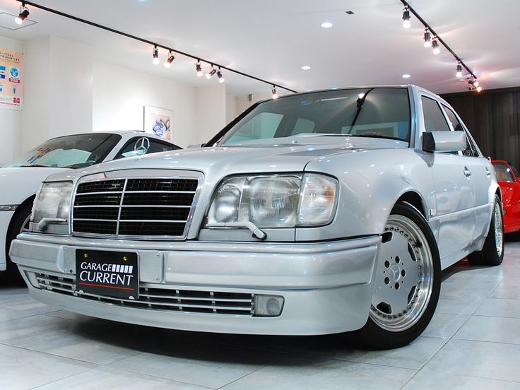 20 best mercedes w126 sec images on pinterest mercedes for Mercedes benz e60 for sale
