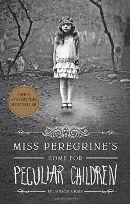 Miss Peregrine's Home for Peculiar Children (June)