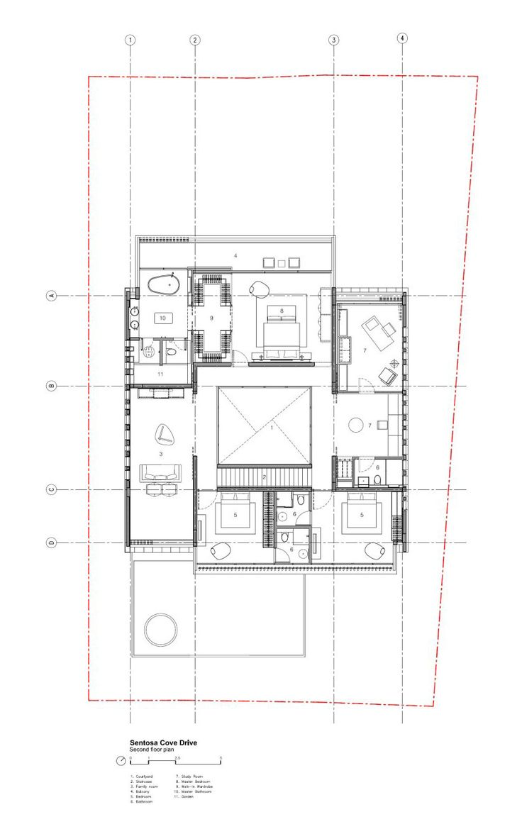 131 best architecture plan images on pinterest architecture