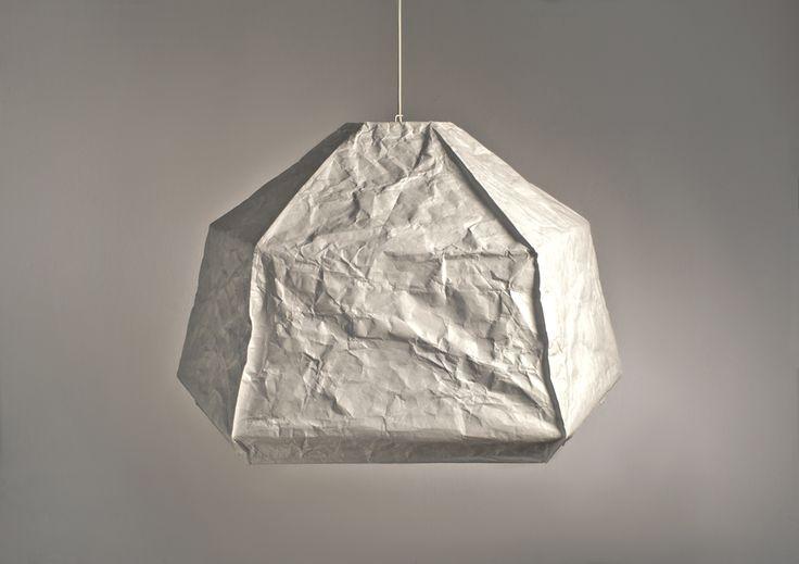 Iceberg Lamp_Big Mama_Design by Delfina Petkow_Photo by Andrzej Juraszczyk