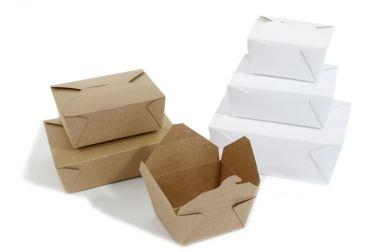 Take Out Box - Bio Pak Boxes