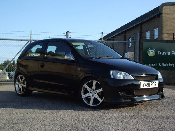 Post The Best Corsa C's On CS!!!!! - Corsa Sport