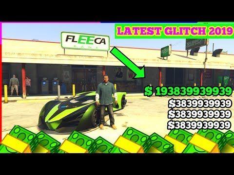 Gta 5 Money Glitch 2019 ( Unlimited Money in Minutes