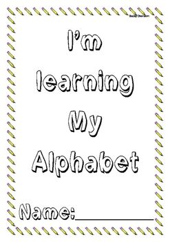 This is a full alphabet pack created for those learning the beginning stages of letter formation using the New Zealand Handwriting basic font. Each page is dedicated to one letter with a picture to colour.  The font shows the way to correctly write/form each letter of the alphabet using arrows that show the child where to start and finish.These can be used either as printable worksheets or laminated for children to write on with a whiteboard marker.