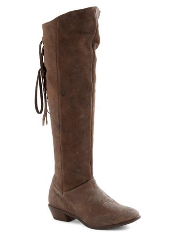 Deep In the Heart Boot, #ModCloth