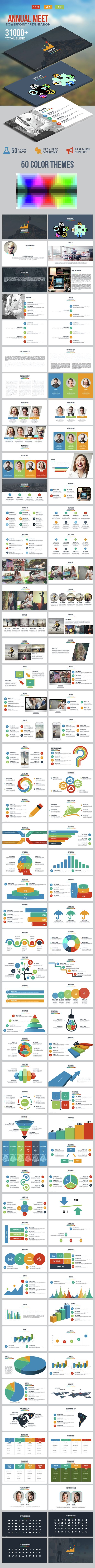 Annual Meet Powerpoint Template. Download here: http://graphicriver.net/item/annual-meet-powerpoint-template/15146249?ref=ksioks