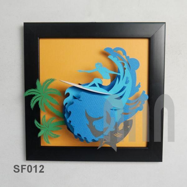 Sufer-paper-craft-picture frame-2.jpg