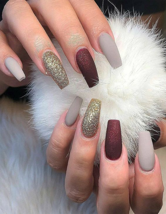 If You Want To Repaint Your Nail Art To Make Your Hand More Beautiful Then Here You Can See The Most Popular Tren Summer Nails Nail Designs Cute Nail Designs