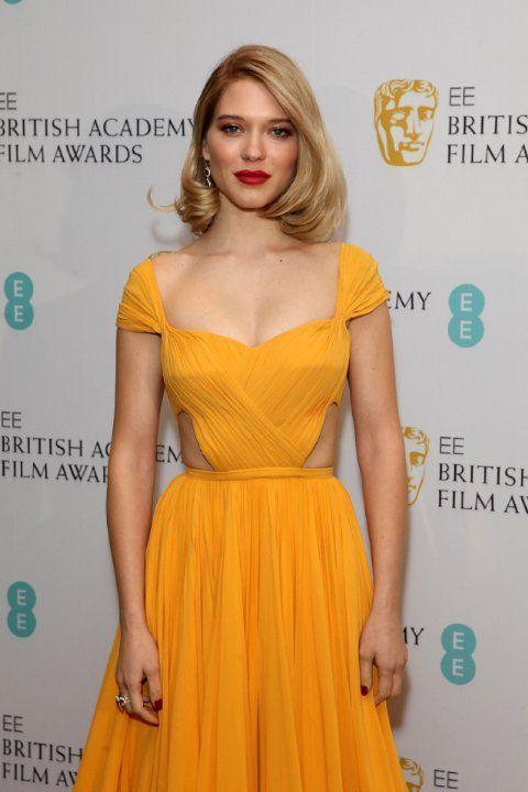 Léa Seydoux. Léa was born on 1-7-1985 in Paris, France as Léa Hélène Seydoux-Fornier de Clausonne. She is an actress, known for La vie d'Adèle (2013), The Grand Budapest Hotel (2014), Inglourious Basterds (2009), and Mission: Impossible - Ghost Protocol (2011).